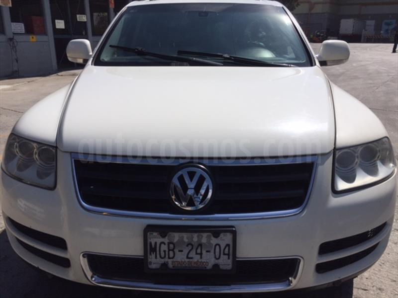 foto Volkswagen Touareg 4.2L V8 FSI