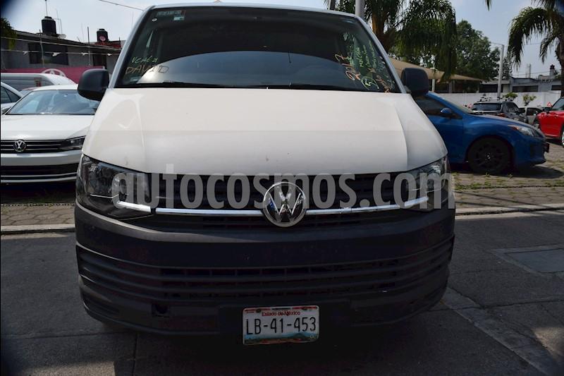 foto Volkswagen Transporter Cargo Van Seminuevo