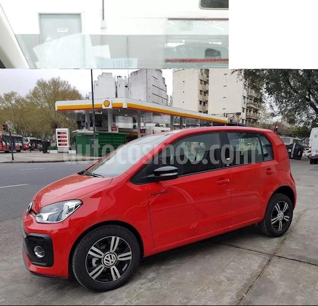 foto Volkswagen up! 5P 1.0T Pepper up! nuevo