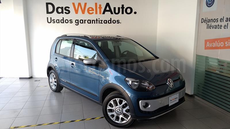 foto Volkswagen up! cross up! Seminuevo