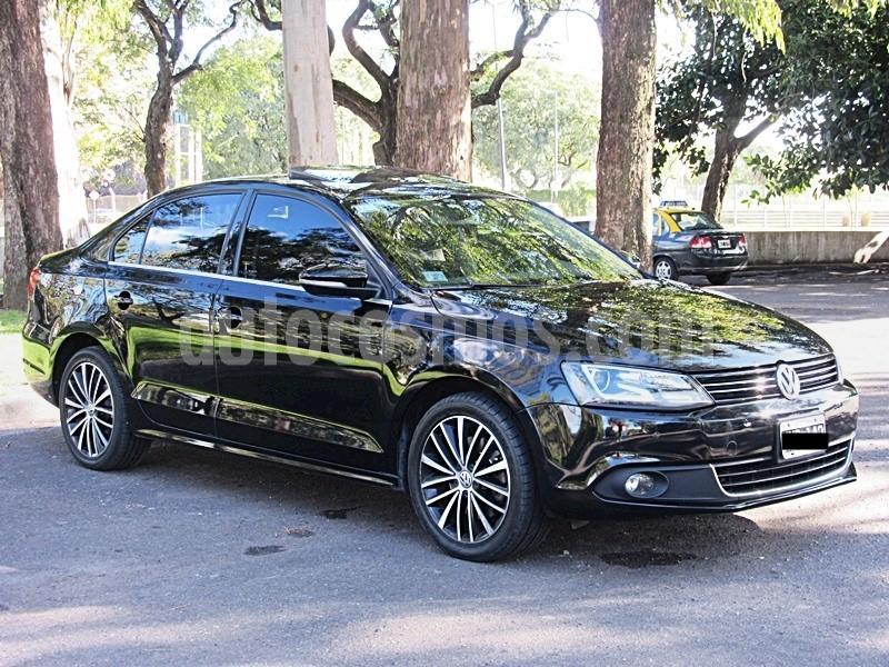 foto Volkswagen Vento 2.0 T FSI Sportline Plus Usado