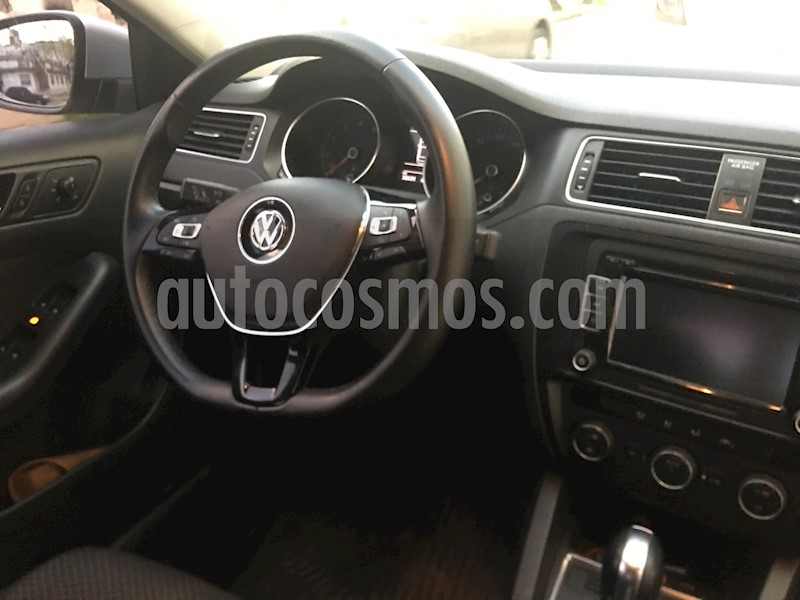 foto Volkswagen Vento 2.5 FSI Advance Tiptronic (170Cv) usado