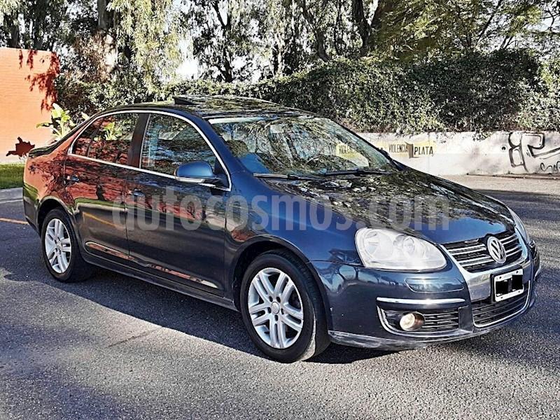 foto Volkswagen Vento 2.5 FSI Advance Tiptronic usado