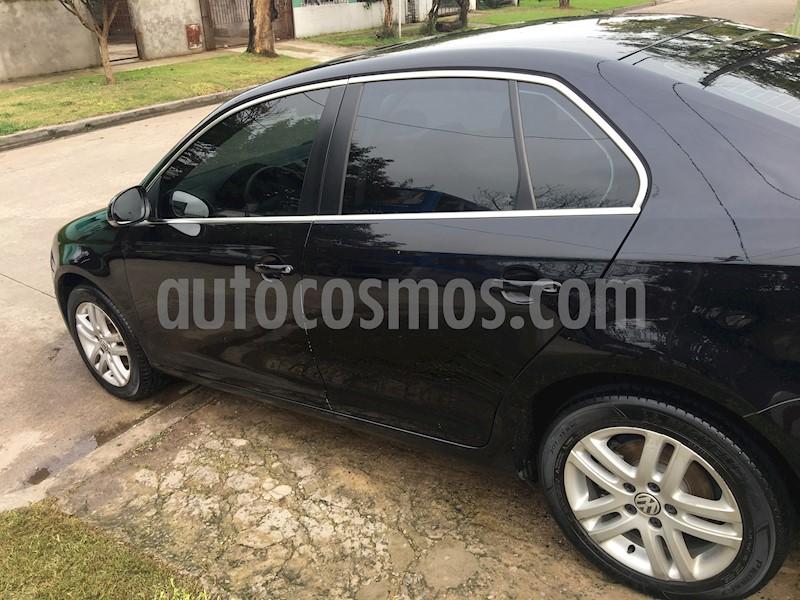 foto Volkswagen Vento 2.5 FSI Luxury Tiptronic (170Cv) Usado