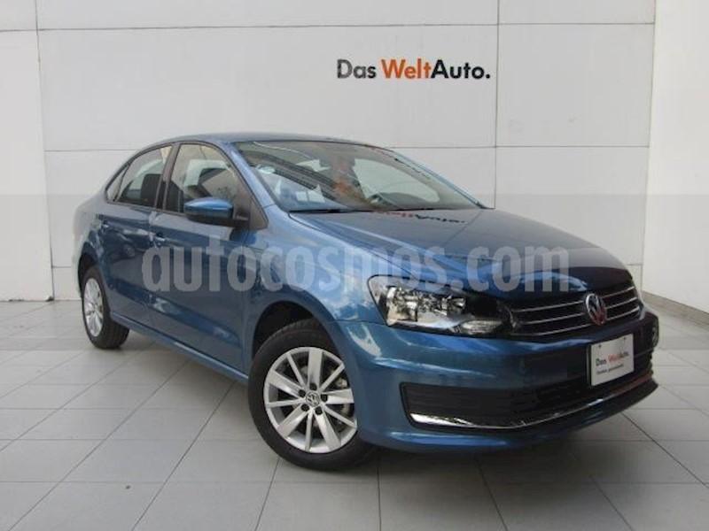 foto Volkswagen Vento Comfortline Aut Seminuevo