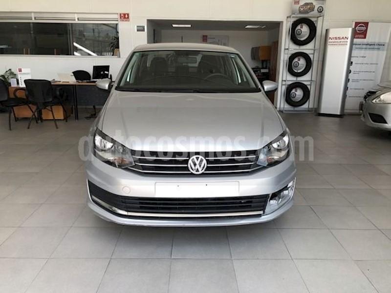 foto Volkswagen Vento VENTO COMFORTLINE AT Seminuevo