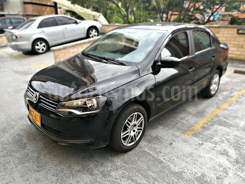 foto Volkswagen Voyage Comfort Usado