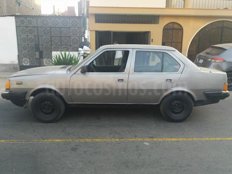 foto Volvo 460 GLT GLT 2000 usado