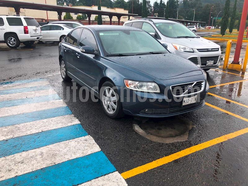 foto Volvo S40 T5 Addition usado