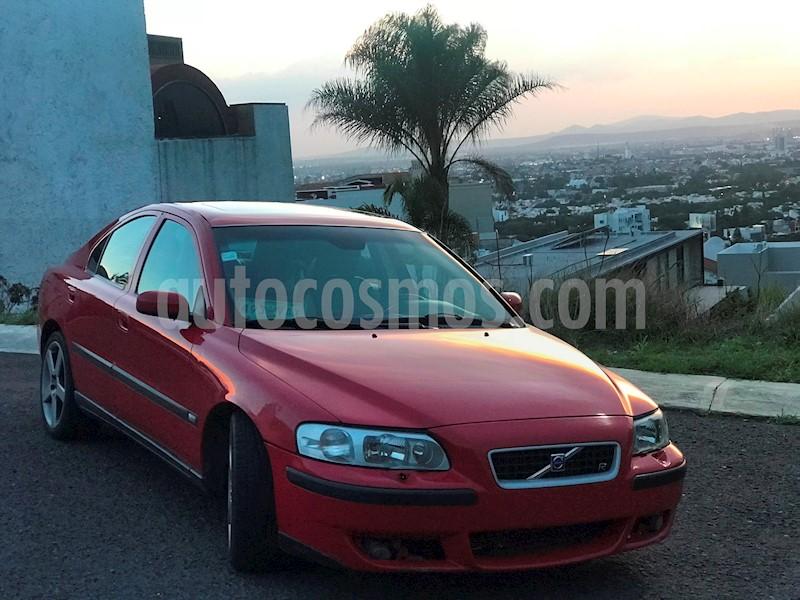 foto Volvo S60 2.5L R  Seminuevo