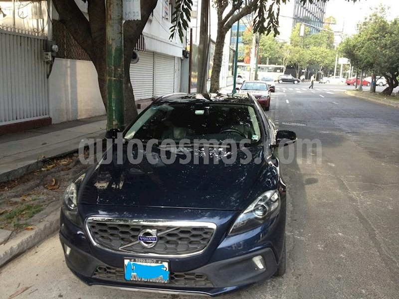 foto Volvo V40 Cross Country Kinetic usado