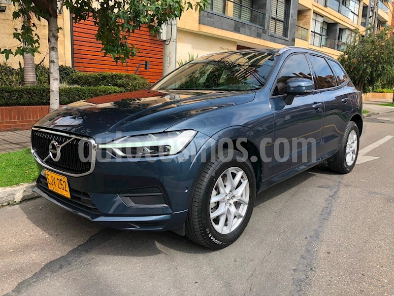 foto Volvo XC60 2018 Usado