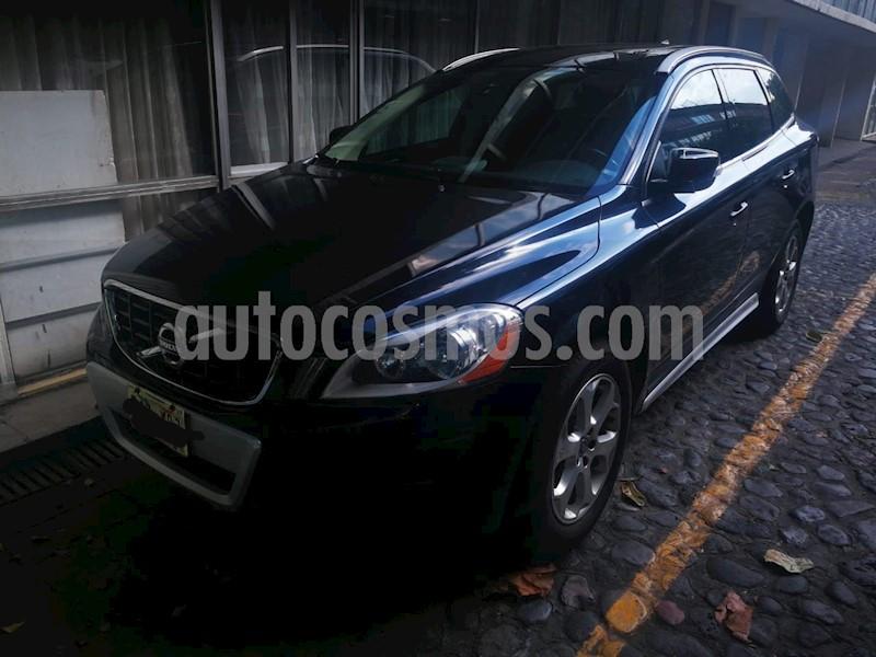 foto Volvo XC60 T6 AWD Seminuevo