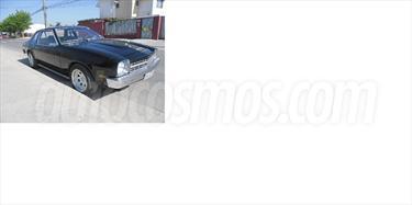 foto Chevrolet Camaro Z-28 Sport Coupe