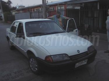 foto Chevrolet Monza 1.8 Gls