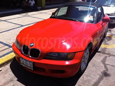Foto BMW Z3 M Roadster, Man. 5 Vel.
