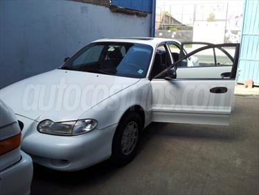 foto Hyundai Sonata 2.0