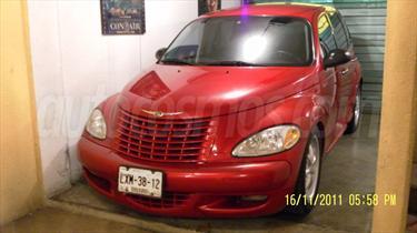 Foto Chrysler PT Cruiser GT Convertible ATX