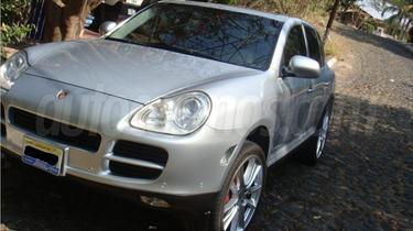 Foto Porsche Cayenne S Tiptronic