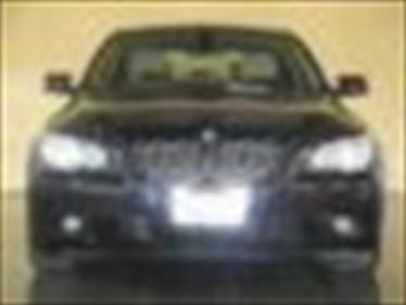 Foto BMW Serie 5 545i Top Active Dynamic