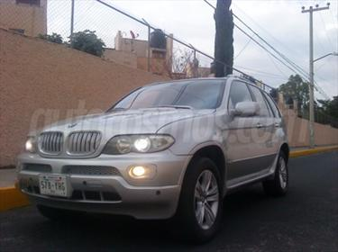 Foto BMW X5 3.0i Top Line