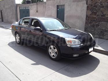 Foto Chevrolet Malibu 3.5L LT Paq F