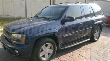 Foto Chevrolet Trail Blazer 4x4 EXT LTZ C