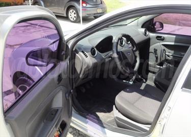 Foto Ford Fiesta Hatchback First Ac