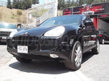 Foto Porsche Cayenne Turbo