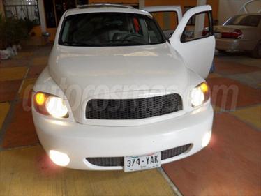 foto Chevrolet HHR 2.4L Paq. F