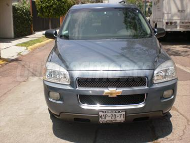 Foto Chevrolet Uplander LS Paq. A