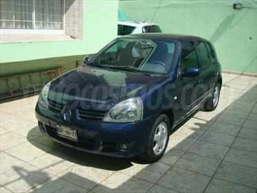 Foto Renault Clio 1.6L Expression Aut