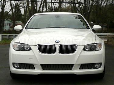 foto BMW Serie 3 Coupe 335i 3.0L
