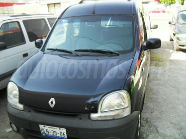Foto Renault Kangoo Pasajeros Sportway