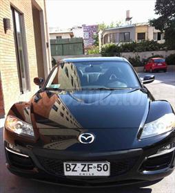 foto Mazda RX8 NEW 1.3