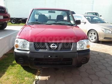 Foto Nissan Camiones 2.4L Chasis