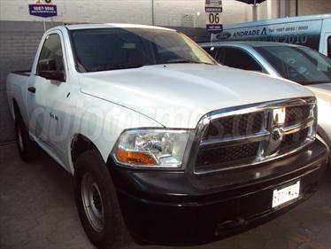 RAM ST 2500 Regular Cab 4.7L 4x2 2010