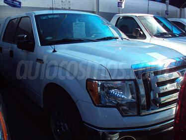 Ford Lobo XLT 4x2 Cabina Doble 2010