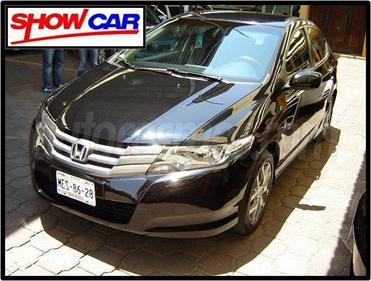Foto Honda City EX 1.5L