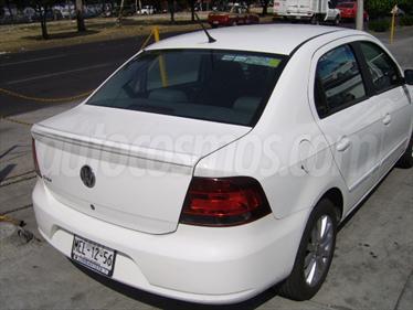 Foto Volkswagen Gol Sedan Sport