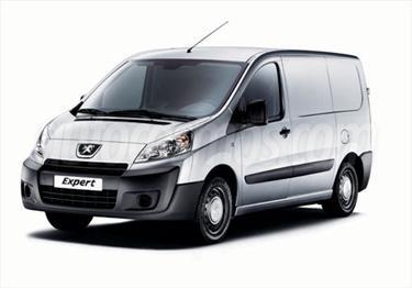 Foto Peugeot Expert Furgon HDi