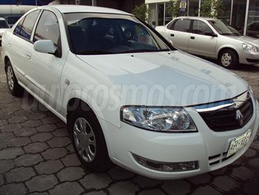 Foto venta Auto Seminuevo Renault Scala Expression Aut (2011) color Blanco precio $122,000