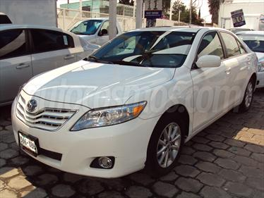 Toyota Camry XLE 2.4L 2011