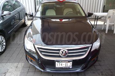 Foto Volkswagen CC V6 4Motion Navegacion