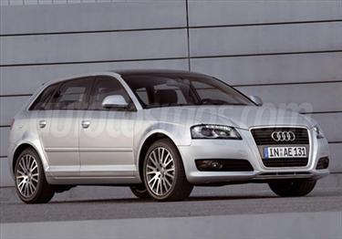 Foto Audi A3 1.8 3P T FSI