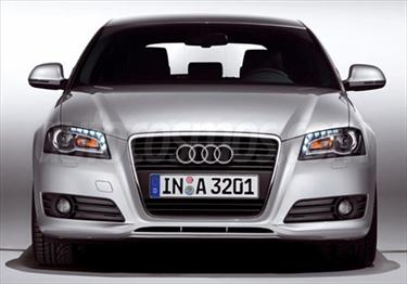 Foto Audi A3 Sportback 2.0 T FSI