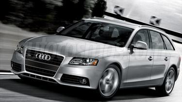 Foto venta Auto Usado Audi A4 2.0 T FSI Ambition (211Cv) (2018) color A eleccion precio u$s28.338