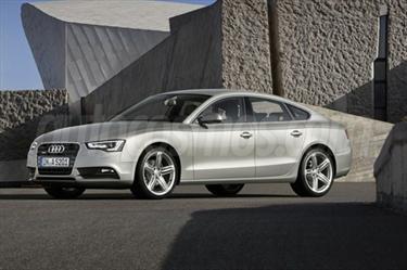 Foto Audi A5 Sportback 2.0 T FSI