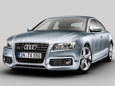 Foto Audi A6 3.0 T FSI S-tronic Quattro