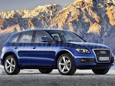Foto Audi Q5 2.0 TDi Quattro S-tronic